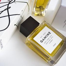GAMINE Parfums NYC