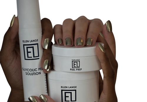 Ellen Lange Skin Peels