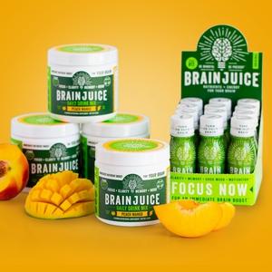 BrainJuice