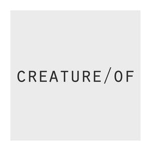 CREATURE / OF