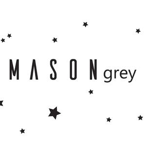 MASONgrey